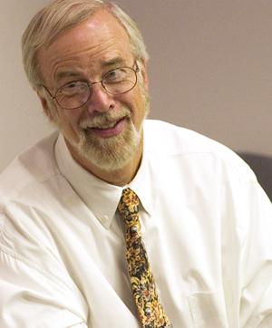 Dr. Ken Seeley