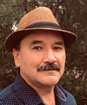 Jeff Lujan