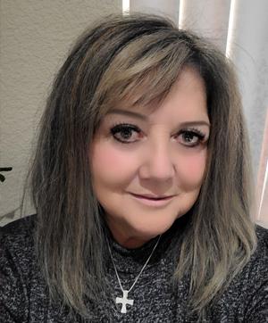 Terri Martinez-McGraw